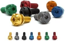 Two Brothers Racing Gold Torx Screw Kit 005-001-G