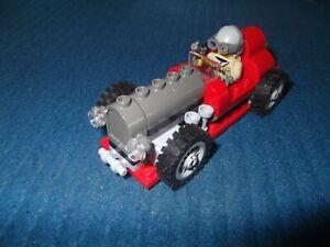 LEGO ADVENTURERS 5920 ISLAND RACER