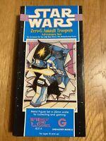 1990 Zero G Assault Troopers Grenadier West End Games Star Wars Boxed Set 40314