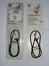 Kaiser 6105 50cm Shutter Release Cable Brand New Quality Product
