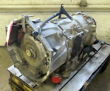 2005 Chevy Silverado GMC Sierra 4WD Allison 5 Speed Transmission 8.1L Gas Engine