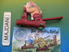 DIE TOLLEN ROLLER CANE + CARTINA  1993  @@     kinder germania