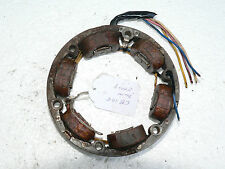 Honda CB125 Twin  Early  Stator Generator  G/C  EX-  Wrecker Stock  Lots to come