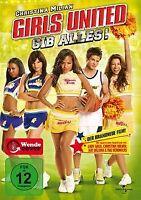 Girls United - Gib alles! von Bille Woodruff | DVD | Zustand gut