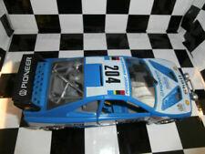 Voitures de courses miniatures pour Peugeot 1:24