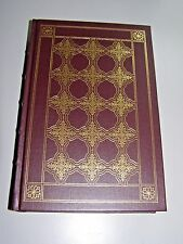 Vanity Fair William Makepeace Thackeray The Franklin Library Illustrated
