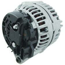 NEW CASE ALTERNATOR 24V 70A 521D 521E 621D 721D MAN2003 4892318