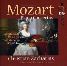 CD de musique classique en album SACD
