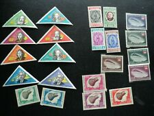 LOT OF STAMPS FROM PARAGUAY.