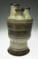 Studio Keramik, Vase, Schornsteinvase - art pottery, chimney, studio ceramic