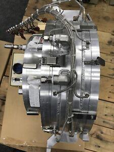 17330-0 Rev C Process Chamber Assy For Gasonics Aura 3010 3000  AWD-D-1-0-002