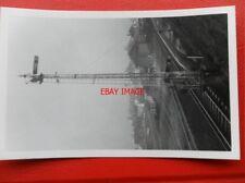PHOTO  LSWR SIGNAL - DOWN  STARTER  SIGNAL WALLINGTON V2 24/11/57