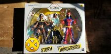 Marvel Legends Storm & Thunderbird Two Pack