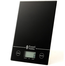 Russell Hobbs High Quality Digital Home Kitchen Scales 5kg