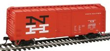 Walthers # 2354  40' PS-1 Boxcar  New Haven #33506   HO MIB