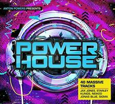 Various Artists / Power House **NEW** CD