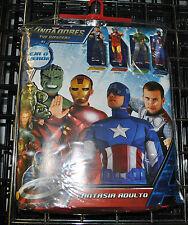 Thor Adult Marvel Medium Rubies halloween Costume #0748 / Avengers
