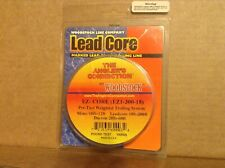 Woodstock Line Lead Core Ez Core Ez I-300-18 Pretied Weighted Trolling System