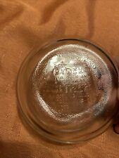 Pyrex 2 Cup Glass Bowl Oven Microwave Safe Vintage 500 ml B-33