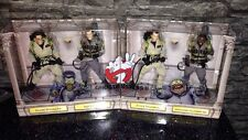 Matty Collecteur Mattel Ghostbusters 2 Figurine 30.5cm Set Complet