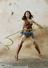 Wonder-Woman Action Figure Collection Model Toys Gifts + Box