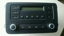 Autoradio R100 1K0035153C Blaupunkt 100% Original!!