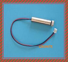 HOT 200-250mw 650nm FOCUS REGOLABILE RED DOT LASER generatore Diodo HEAD Modulo T