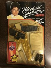 84 Michael Jackson Grammy Awards Doll Outfit ! Vintage