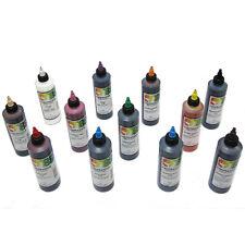 Chefmaster Airbrush Variety Pack, Twelve 9-Ounce Bottles
