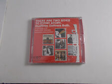 +/   dual disc-THERE ARE TWO SIDES TO EVERY STORY-4cd beyonce-switchfoot-sealed