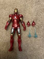 Marvel Legends First Ten Years Iron Man