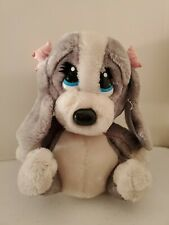 Sad Sam And Honey Applause, Honey Plush Whimpers Vintage puppy pound puppy
