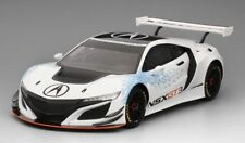 Acura Nsx Gt3 New York Auto Show 2016 Top Speed 1:18 Model TRUE SCALE MINIATURES