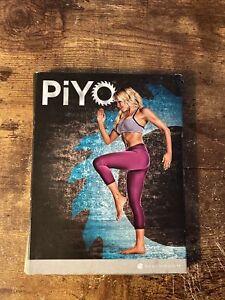 Beachbody PiYo Workout Program DVD Set + Program Materials & Bonus Workout New