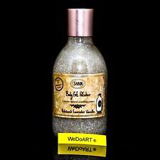 SABON Body Gel Polisher Patchouli Lavender Vanilla 300ml-10.5FL.oz