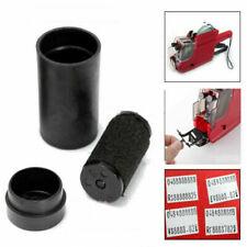 10 Price Gun Labeler Labeller refill Ink rolls for Mx-6600 18mm Mx5500 20mm