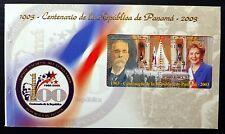 PANAMA 2003 Centenary Souvenir Prestige Booklet NB2081