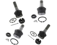 Upper Lower Ball Joints Suspension Dodge Ram 2500 Truck 4X4 FORD F-250 PICKUP