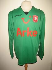 FC Twente Holland goalkeeper football shirt soccer jersey voetbal trikot size XL