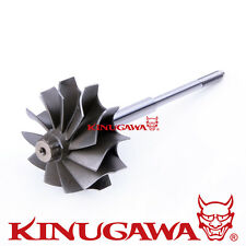 Kinugawa Turbo Turbine Wheel Shaft Mitsubishi TD04HL / Upgrade 11 Blades