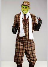Adult Mens Mr Toad Style Costume