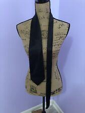 Black Wolfmark Neckwear Tie #98085