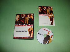 Runaway Jury (DVD, 2004, Full Screen)
