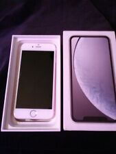 Locked APPLE IPHONE 6S A1688 16GB ROSE GOLD