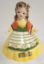 "Josef Original ""Portugal"" Figurine - ""Little International Series"""