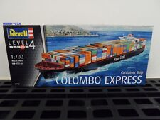 Revell  5152 1/700 Colombo Express Container Ship  KIT  RMG5152-NEW