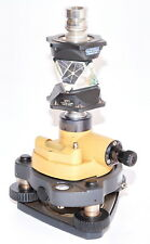 Topcon ATP1 Prism with Geodesy Tribrach and Holder (Set3)