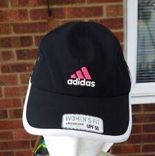 5358606d034 adidas Women s Breathable Fit UPF 50 Climacool Cap - Black