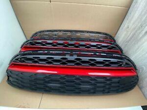 MINI Cooper GP front grill s john works bmw F55 F56 F57 R55 R56 R57