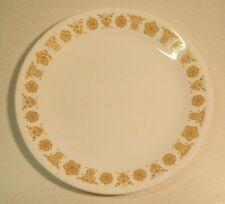 """Corelle - Butterfly Gold - LUNCHEON DESSERT SALAD PLATE - 8.5"""""""